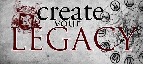 create-your-legacy